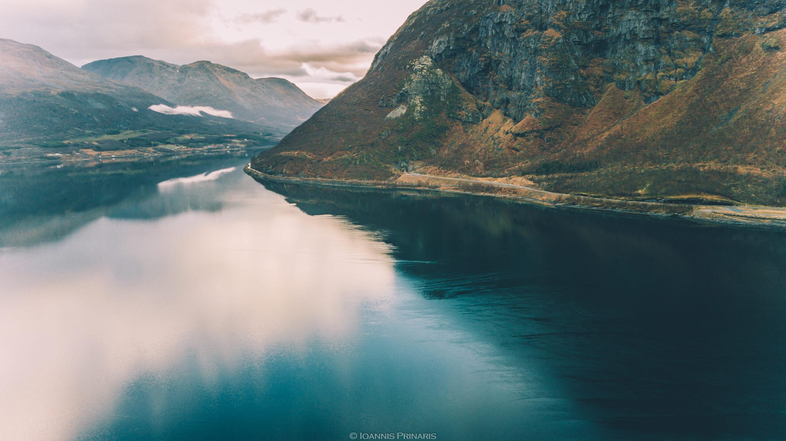 Γράμμα από τη Νορβηγία